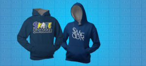 Blue-Hoodie-Raw-and-clutter-Swagg